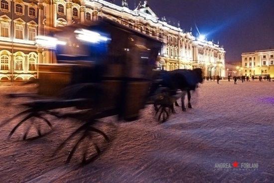 Winter Palace, Saint Petersburg, Russia. Palazzo d'Inverno, San Pietroburgo, Russia.